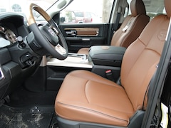 2018 Ram 3500 LARAMIE LONGHORN MEGA CAB 4X4 6'4 BOX Mega Cab