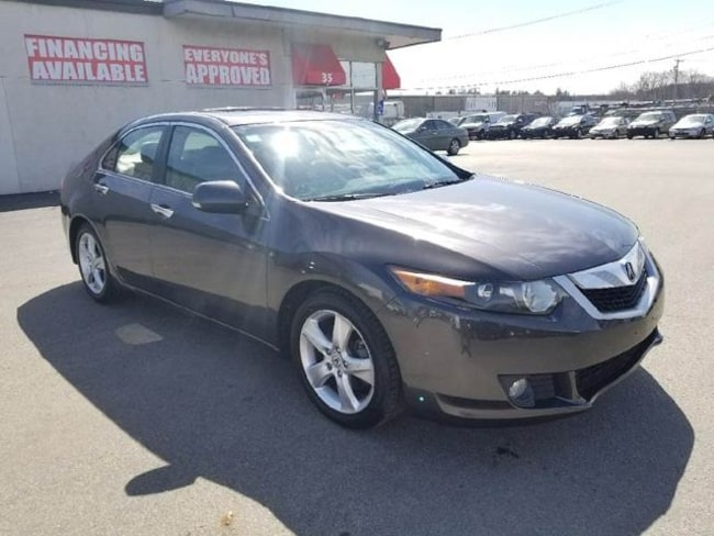 Used Acura TSX For Sale Worcester MA - Acura tsx for sale in ma