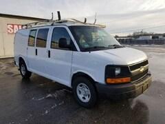 2005 Chevrolet Express Van G1500 Cargo Van