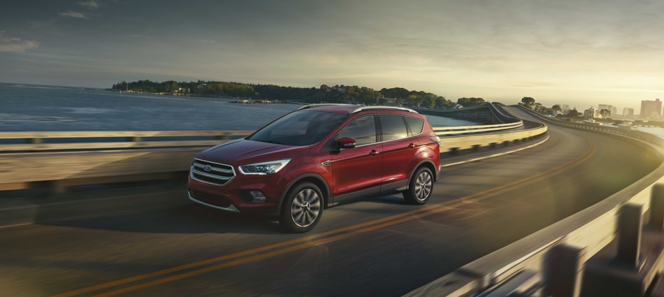 Ford Escape SUV Miami Prices