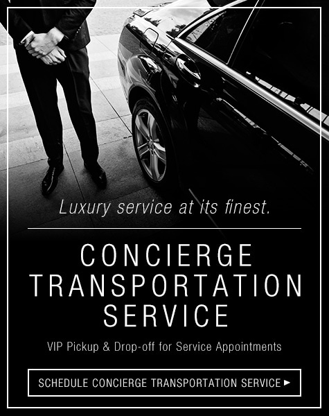 Concierge Transportation Service Los Gatos CA