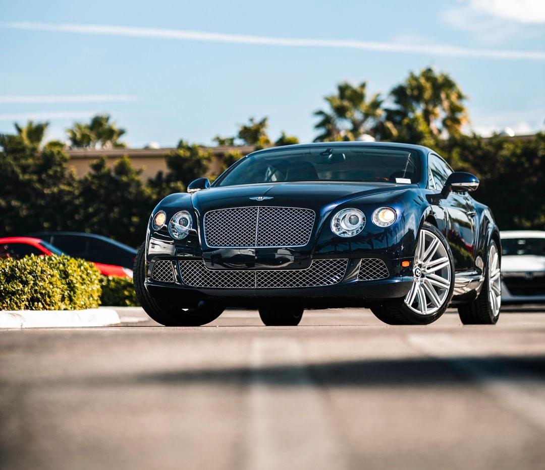 New And Used Aston Martin, Bentley, Lamborghini, Rolls