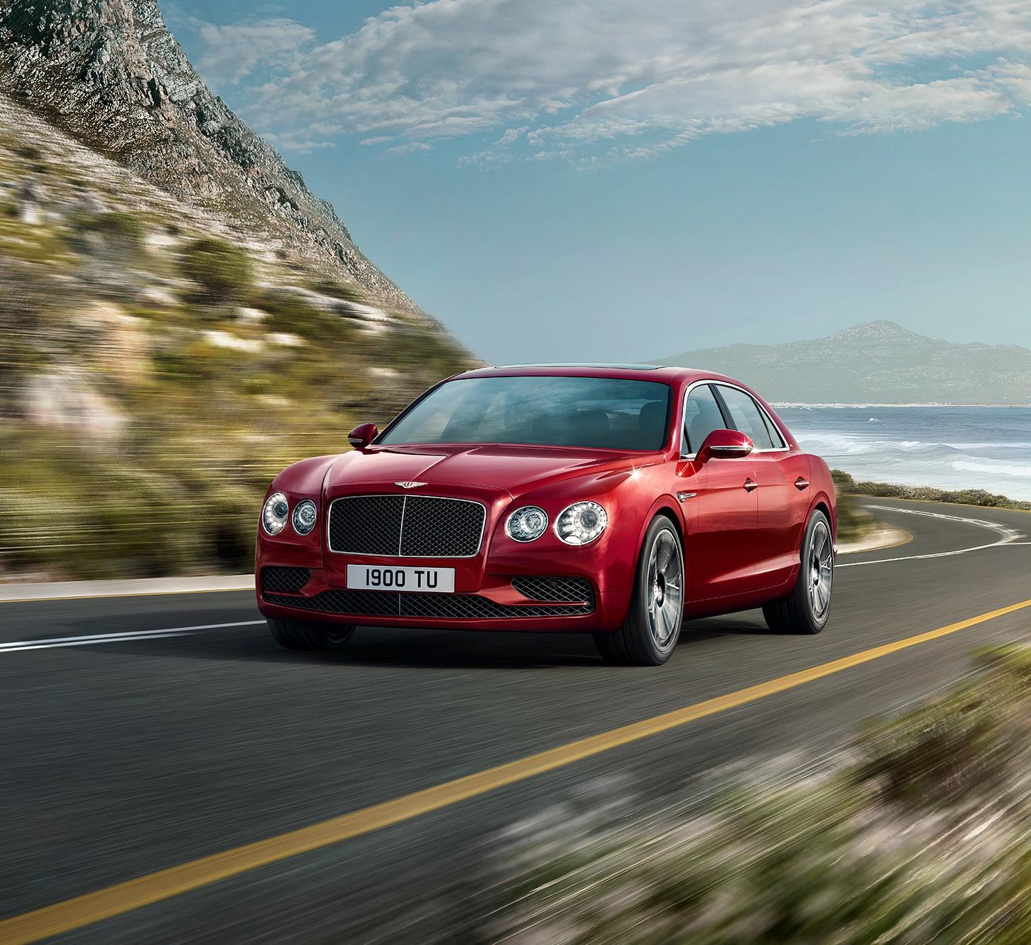 Bentley Vehicles For Sale Near San Jose