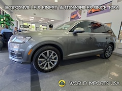 2017 Audi Q7 3.0 Tfsi Premium Plus quattro Sport Utility for Sale in Jacksonville FL