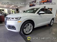 2019 Audi Q5 Prestige 45 Tfsi Quattro - NEW $59,215.00 quattro Sport Utility for Sale in Jacksonville FL