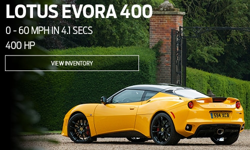 New Lotus Used Luxury Cars In Jacksonville Fl World Imports Usa