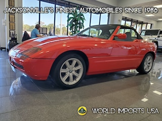 1989 BMW Others Z1 Roadster - (Collector Series) Convertible for Sale in Jacksonville FL