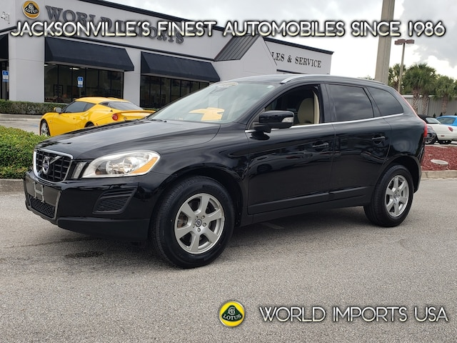 Used Volvo Cars Suvs In Jacksonville Fl World Imports Usa Near