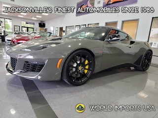 Used 2021 Lotus Evora GT Coupe  - ASK About OUR (Special Offers) Coupe XXXXXXXXXXHA10450 for Sale in Jacksonville FL
