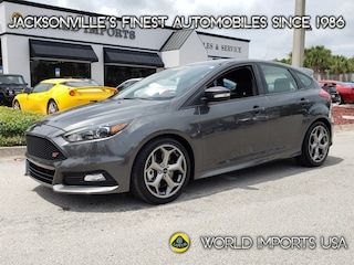 2016 Ford Focus 5DR HB ST Hatchback for Sale in Jacksonville FL
