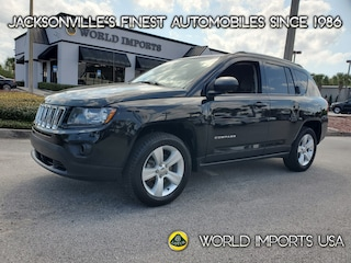 2016 Jeep Compass FWD 4DR Sport Sport Utility in Jacksonville FL