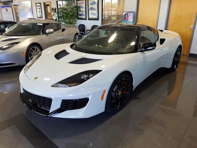 2017 Lotus Evora 400 (Pre Order) Coupe