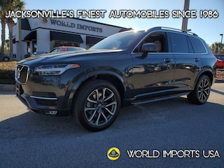 2016 Volvo XC90 AWD 4DR T6 Momentum Sport Utility for Sale in Jacksonville FL