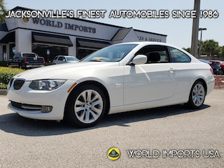 2012 BMW 328 Xdrive AWD Premium Coupe Coupe in Jacksonville FL