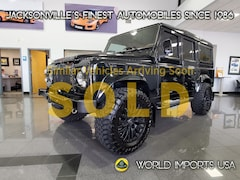 1992 Land Rover Defender 110 5 Door V8 - (Collector Series) for Sale in Jacksonville FL
