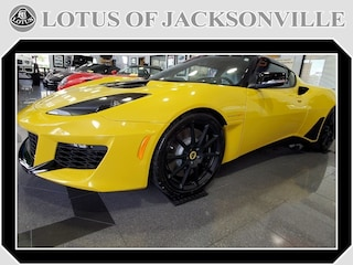 New 2020 Lotus Evora GT Coupe Available NOW - BUY OR Lease Coupe in Jacksonville FL