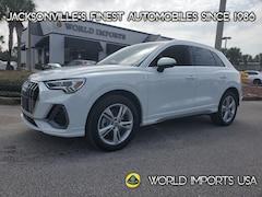2019 Audi Q3 2.0 Tfsi S Line Premium Plus Quattro quattro Sport Utility for Sale in Jacksonville FL