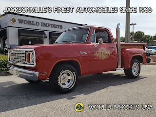 1978 Dodge LIL RED Express LIL RED Express (Collector Series) Truck for Sale in Jacksonville FL