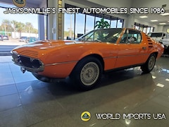 1972 Alfa Romeo Others Montreal - (Collector Series) Coupe
