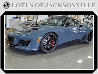 New 2021 Lotus Evora GT GT - ASK About OUR (Special Offers) Coupe in Jacksonville FL