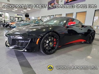 Used 2021 Lotus Evora GT Coupe - ASK About OUR (Special Offers) Coupe XXXXXXXXXXHA20284 for Sale in Jacksonville FL