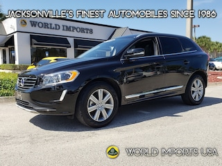 2017 Volvo XC60 T5 FWD Inscription W/Navigation Sport Utility for Sale in Jacksonville FL