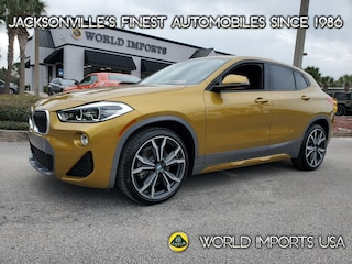 2018 BMW X2 Sdrive28I Sports Activity Vehicle - NEW $46,805.00 Sports Activity Coupe for Sale in Jacksonville FL