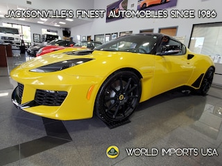Used 2020 Lotus Evora GT - ASK About OUR (Special Offers) Coupe XXXXXXXXXXHA11042 for Sale in Jacksonville FL