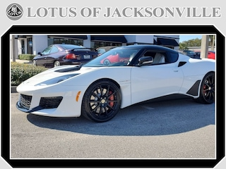 New 2020 Lotus Evora GT GT - Available NOW - Special Savings Coupe in Jacksonville FL