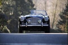 1955 Jaguar Austin-Healey 100 BN1