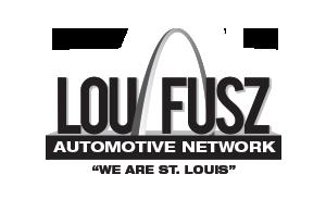 Image result for lou fusz automotive network logo