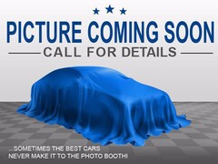 2008 Ford Focus Coupe BH08345P