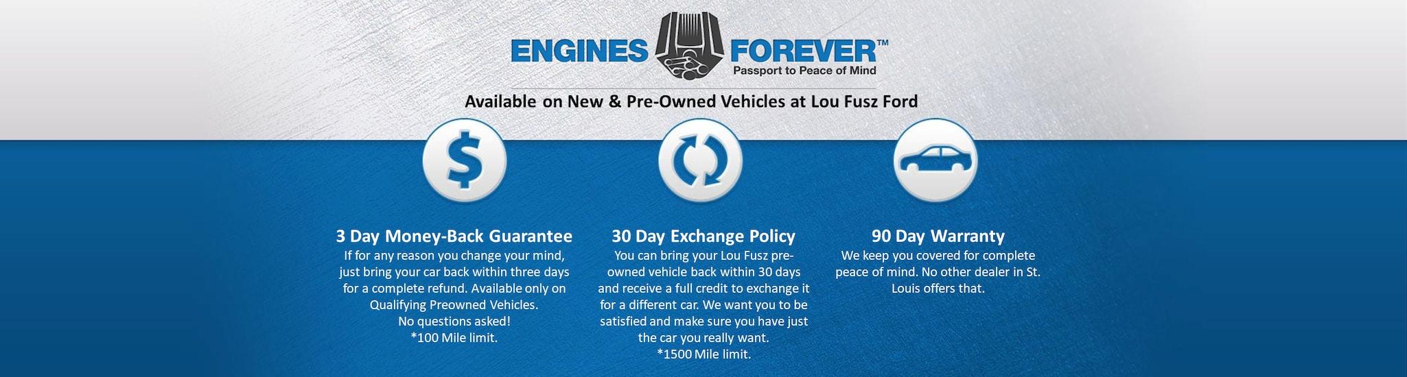 Lou Fusz Ford >> Ford Dealership St Louis Lou Fusz Ford