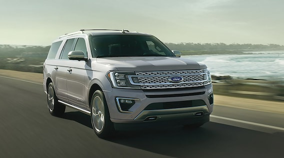 Lou Fusz Ford >> 2019 Ford Expedition In St Louis Lou Fusz Automotive Network