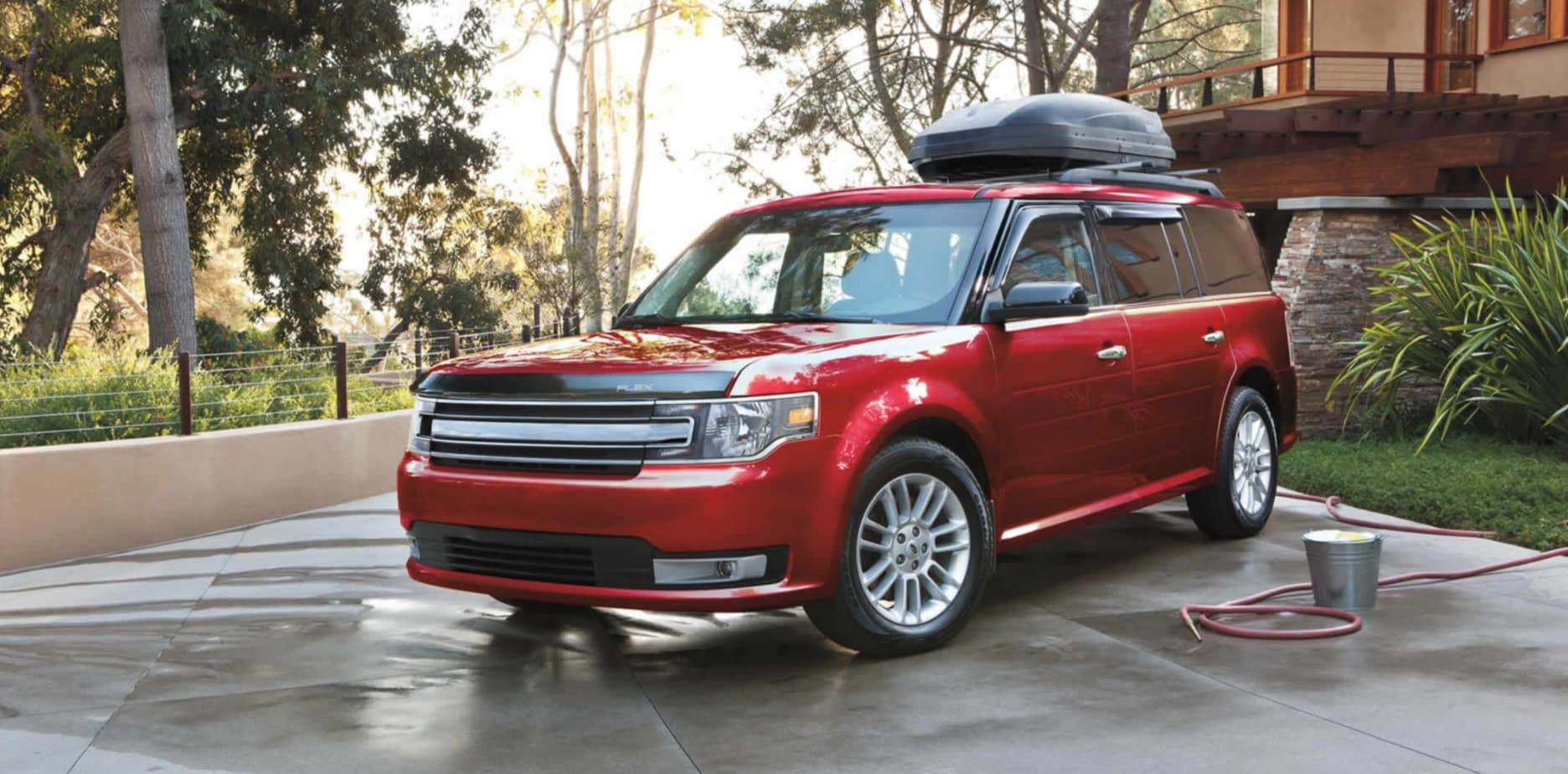 2019 Ford Flex: Design, Trims, Price >> 2019 Ford Flex In St Louis