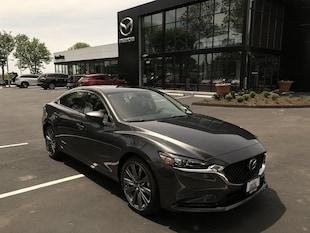 2019 Mazda Mazda6 Touring Sedan