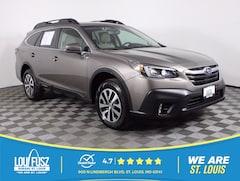 2021 Subaru Outback Premium Sport Utility 4S4BTAFC3M3109074