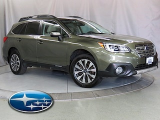 For Sale in Saint Louis, MO: Pre-Owned 2015 Subaru Outback 2.5i Limited Sport Utility 4S4BSBNC6F3355887