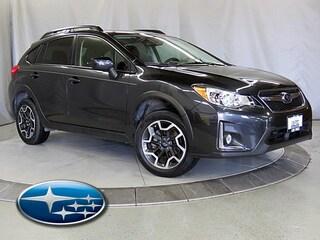 For Sale in Saint Louis, MO: Pre-Owned 2017 Subaru Crosstrek Premium Sport Utility JF2GPABC4HH241582