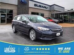 New 2021 Subaru Impreza Base Trim Level 5-door for Sale in Greater St. Louis