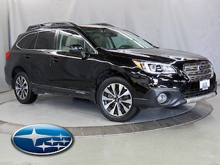 For Sale in Saint Louis, MO: Pre-Owned 2016 Subaru Outback 2.5i Limited Sport Utility 4S4BSBNC4G3343738