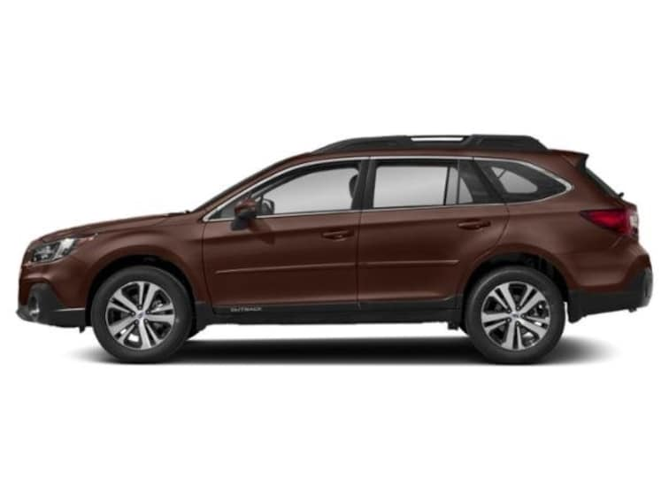New 2019 Subaru Outback 2.5i Limited SUV X19679 in St Peters,MO