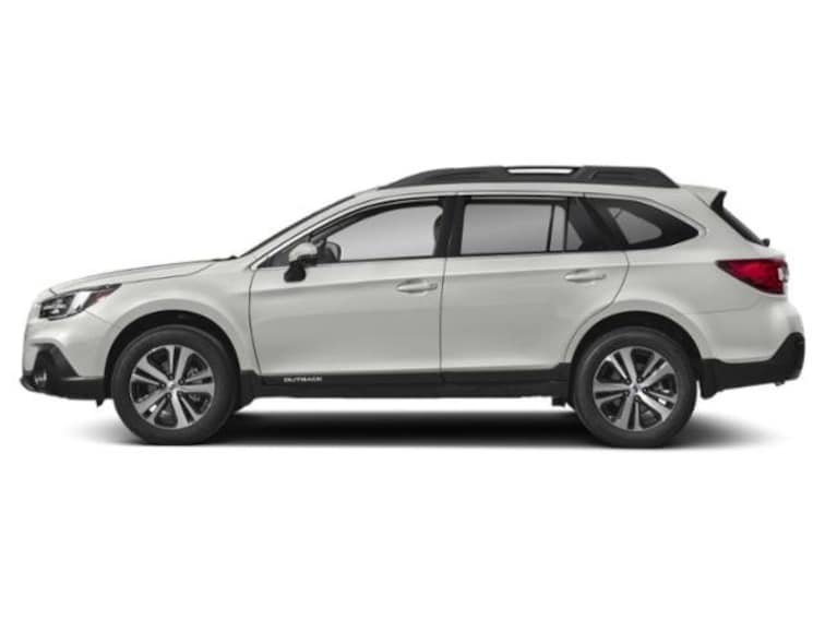 New 2019 Subaru Outback 3.6R Limited SUV X19732 in St Peters,MO