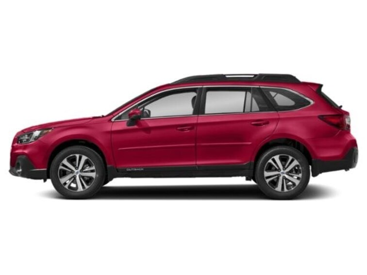 New 2019 Subaru Outback 2.5i Limited SUV X19677 in St Peters,MO