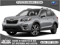 New 2019 Subaru Forester Touring SUV X19335 St. Peter, MO