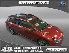 New 2019 Subaru Outback 2.5i Limited SUV X19411 St. Peter, MO