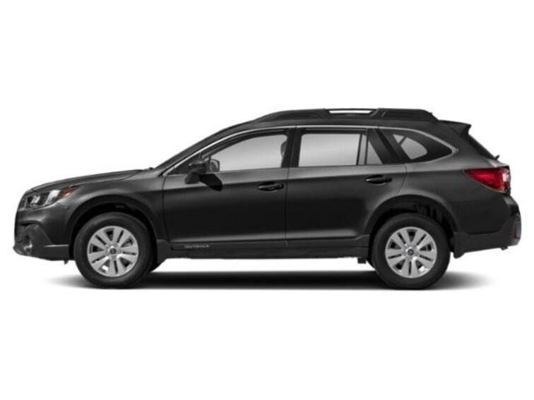 New 2019 Subaru Outback 2.5i Premium SUV X19620 in St Peters,MO