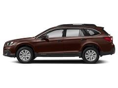New 2019 Subaru Outback 2.5i Premium SUV X19683 St. Peter, MO