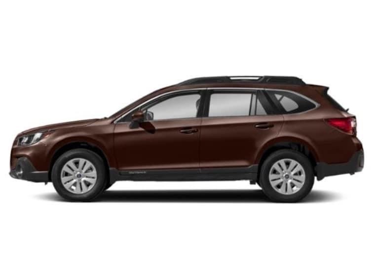 New 2019 Subaru Outback 2.5i Premium SUV X19986 in St Peters,MO