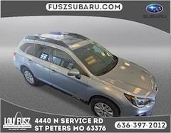 New 2019 Subaru Outback 2.5i Premium SUV X19676 St. Peter, MO